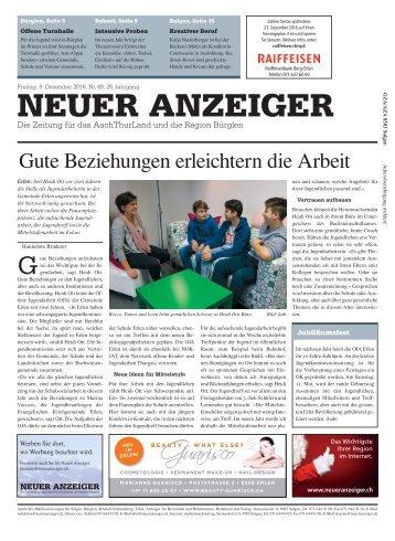 Neuer Anzeiger 09 Dezember 2016
