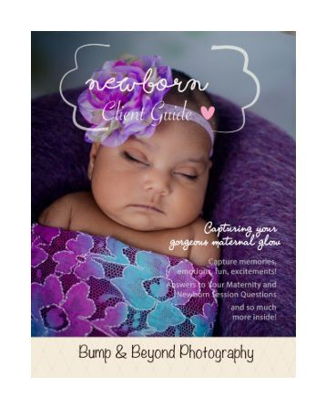 Newborn Guide