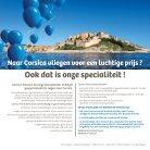 Brochure Corsica zomer 2017 - CORSICA TRAVEL - Page 2