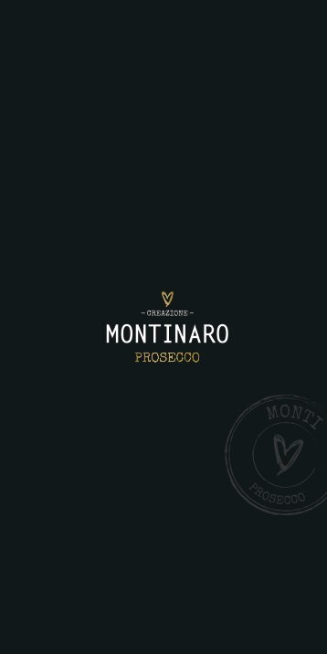 Prosecco MONTINARO