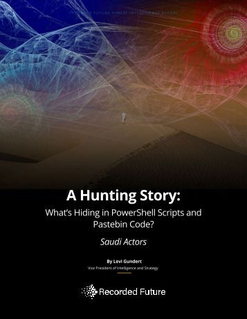 A Hunting Story