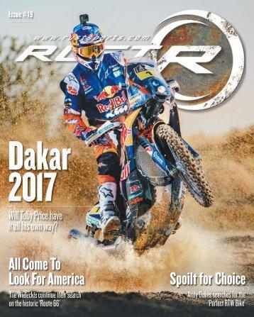 RUST magazine: Rust#19