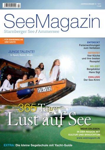 SeeMagazin 2011