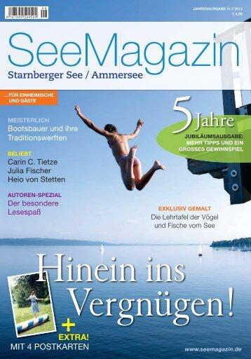 SeeMagazin 2012