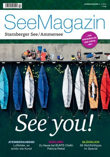 SeeMagazin 2014