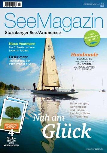 SeeMagazin 2015