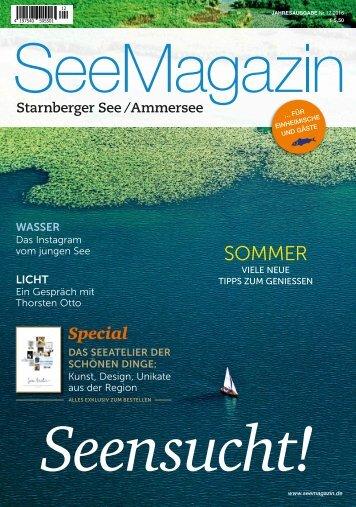 SeeMagazin 2016