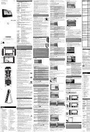 Philips Lecteur de DVD portable - Mode d'emploi - DAN