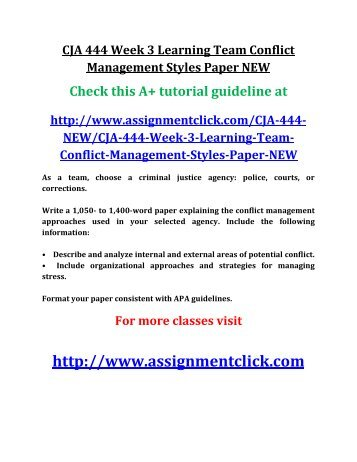 learning styles assignment 1496003977