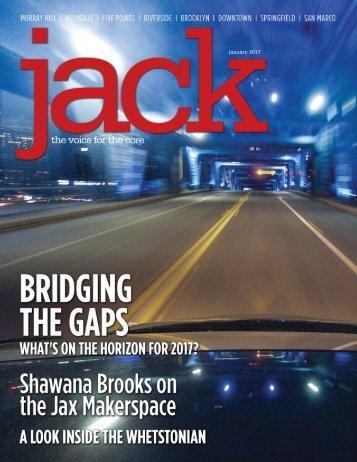Jack magazine January 2017
