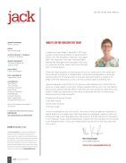 Jack magazine January 2017 - Page 4