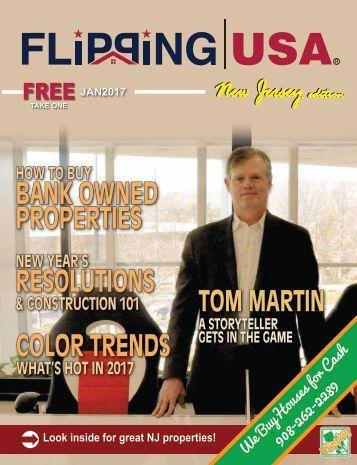 Flipping USA Jan 2017 New Jersey Edition