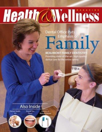 Health & Wellness - Jan 17