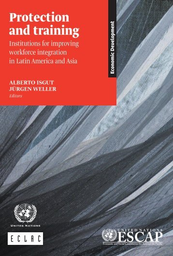 Protection and training: Institutions for improving workforce integration in Latin America and Asia