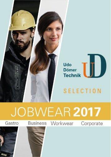 UD-Jobwear Selection