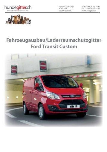 Ford_Transit_Custom_Fahrzeugausbau_Laderaumschutzgitter