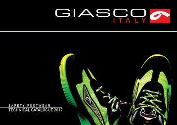Giasco-Catalogo-Tecnico-2017