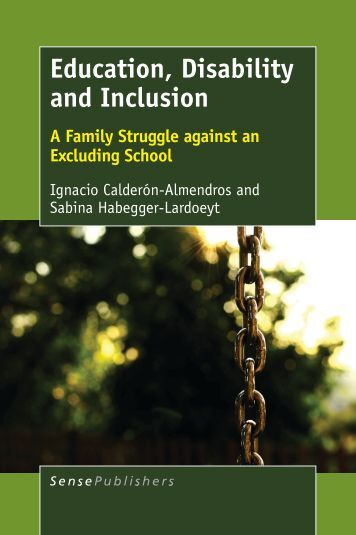 Education Disability and Inclusion