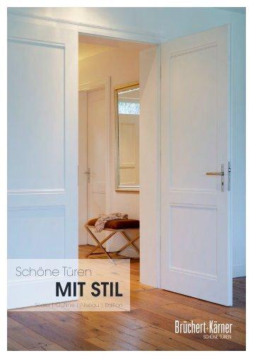 Schöne Türen - mit Stil
