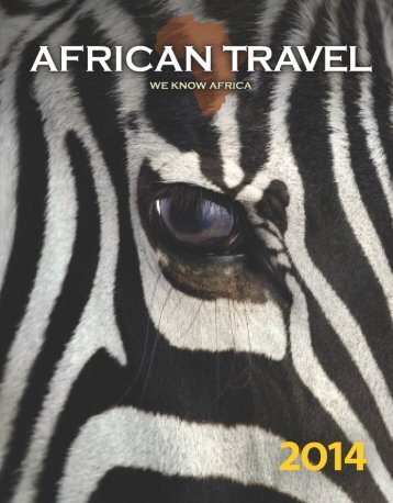 African Travel 2014