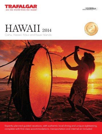 Hawai 2014
