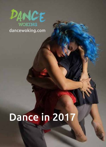 Dance in 2017