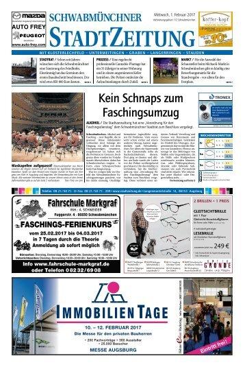 112 Schwabmünchen 01.02.2017