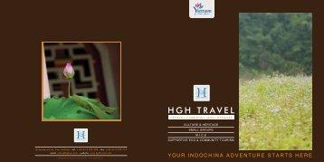 HGH Travel