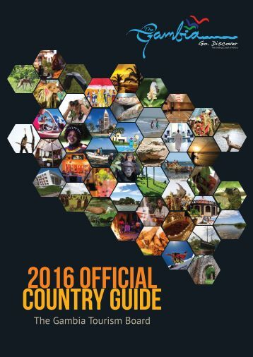 Gambia 2016 Official Country Guide