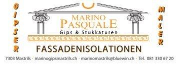 Gips & Stukkaturen Marino Pasquale