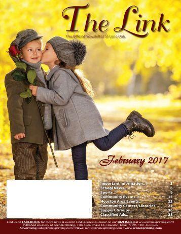 Lone Oak February 2017