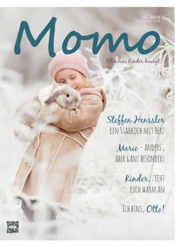 Momo 12/2016