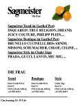 LA LOUPE Lech Zürs No. 3 - Winter 2012/2013 - Seite 3