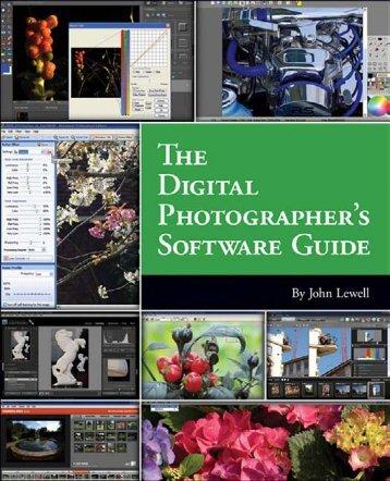 Digital Photographer's Software Guide - Bertemes - Net