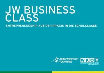 Business Class 2016