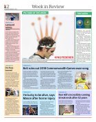 04 February 2017 Sports Suplement - Page 2