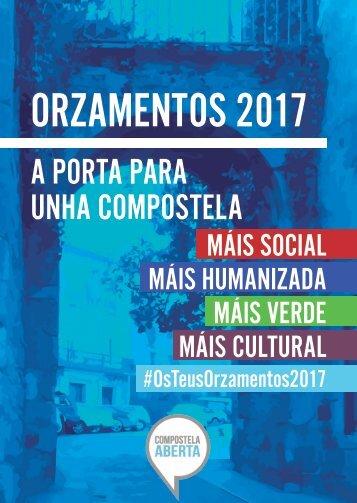 ORZAMENTOS 2017