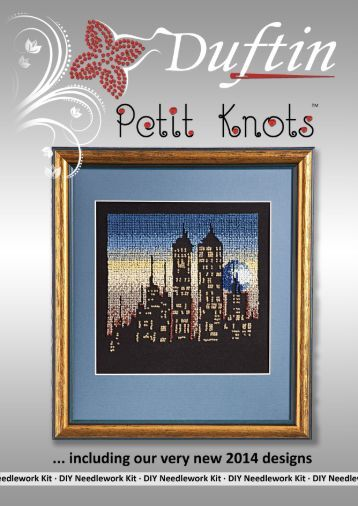 Petit Knots Catalogue - Duftin