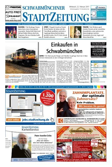 112 Schwabmünchen 22.02.2017