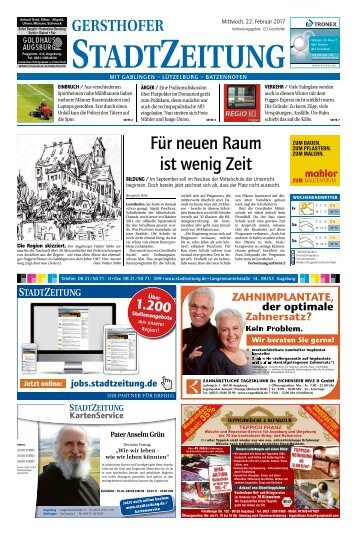 123 Gersthofen 22.02.2017