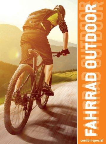 Fahrrad- und Outdoor-Special