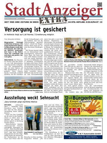 StadtAnzeiger Extra KW 8