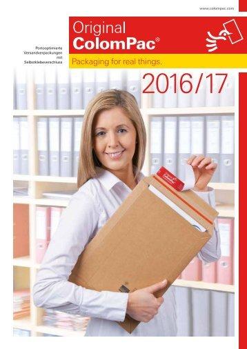 ÖKI ColomPac Katalog 2017