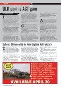 RallySport Magazine March 2017 - Page 2