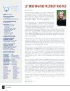 Alliance Magazine Spring 2017 - Page 2
