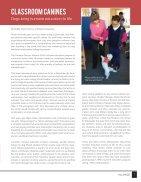 Alliance Magazine Spring 2017 - Page 7