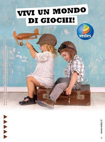 VEDES Italia Cataloghi | I117