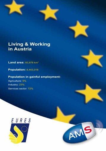 Population - Arbeitsmarktservice Österreich