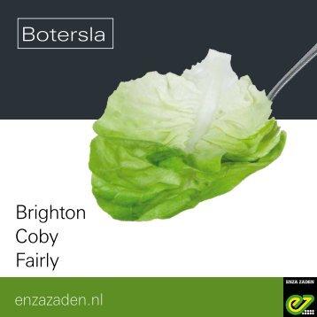Leaflet Botersla 2017