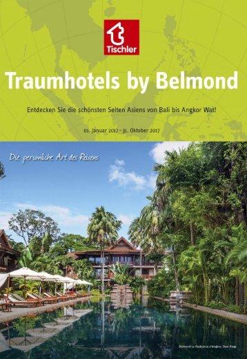 Traumhotels by Belmond